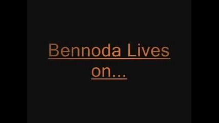 Bennoda - Best Friends Forever