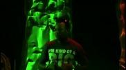 Sean Paul - Hold My Hand(live)