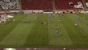 Арда изравни на ЦСКА от дузпа в последната минута