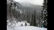 Man Vs Wild Bear Grylls Canadian Rockies Part 3 of 3