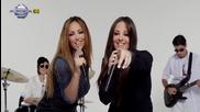 New ! Глория и Симона - Ако счупят всяка нота / official video 2014