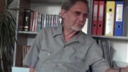 Божидар Палюшев за кончината на Никола Николов - автора на Световната конспирация 1