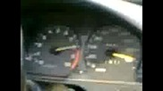 Honda Crx B16
