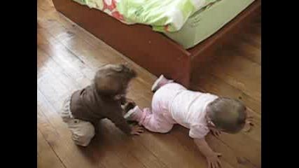 Бебешко Гости