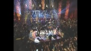 Kiss (unplugged) - Rock & Roll All Night - 1995