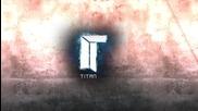 Titan shox vs Virtus.pro