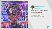 "Bobby Lashley ushers in ""Era of The All Mighty"": WWE Now, March 3, 2021"