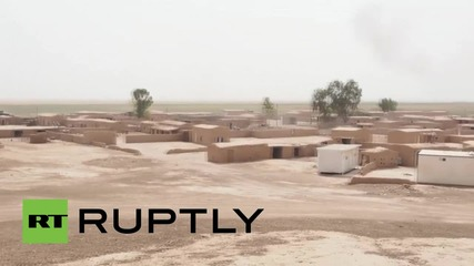 Iraq: Peshmerga advance south of Kirkuk, recapture 3 villages *GRAPHIC*