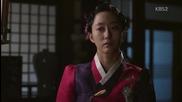 [бг субс] The Joseon Shooter / Стрелецът от Чосон / Еп.15 част 1/2