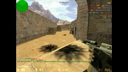 Counter-strike 1.6 My Gameplay [remake]