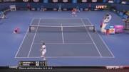 Nadal vs Murray - Australian Open 2010 Qf
