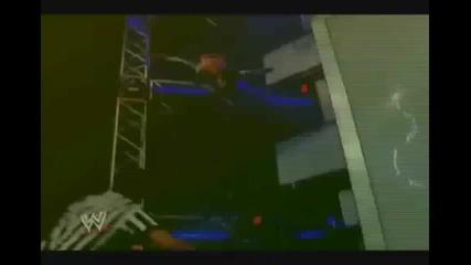 Jeff Hardy - You Make Me Sick - Mv