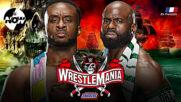 WWE Now en Français – Matchs et Statistiques de WWE WrestleMania 37