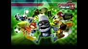 Crazy frog gameplay 1st -бегачата пронгел