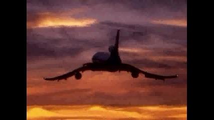 Ти Лети Лети - Самолетче