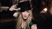 Madonna - Ghosttown ( Official Video - 2015 )