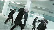 Infinite - The Eye - dance ver. Mv 081016