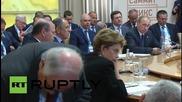 Russia: Putin praises huge economic strides taken since BRICS began