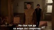 Reign / Царуване сезон 1 епизод 21 със Бг Превод