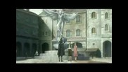 Claymore Episode 15