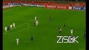 Cristiano Ronaldo Real Madrid Skills Goals Season 09 10