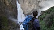 На пътешествие из Колка Каньон, Перу - красиви гледки