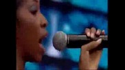 Jamelia - See It In A Boys Eyes [ Live ] + Превод