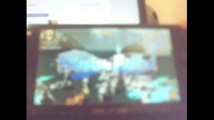 igra na Bandai i Cyber Connect : Naruto ultimate ninja impact