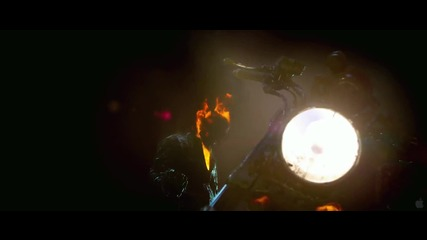 Ghost Rider: Spirit of Vengeance Trailer (1080p)