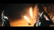 Kambrium - Season Of The Sea Witch // ᴴᴰ Official Video / German Epic Metal