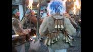 Копаница в Радомир - 13.01.2010
