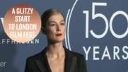 British film stars share their secrets for success