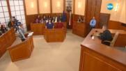 Съдебен спор - Епизод 458 - Заплашват ме с убийство (22.04.2017)