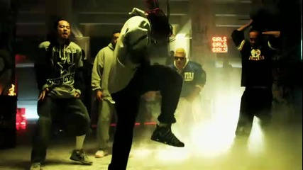 Превод! Chris Brown ft. Busta Rhymes Lil Wayne - Look at me now