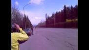 На Бояна - Street Racing
