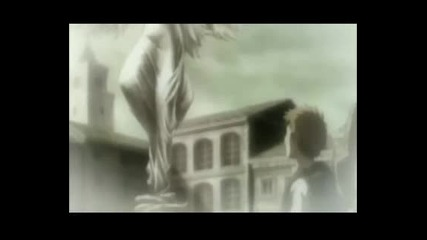 Claymore - Darkness Eyes