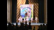 балетна школа радост-валс копелия