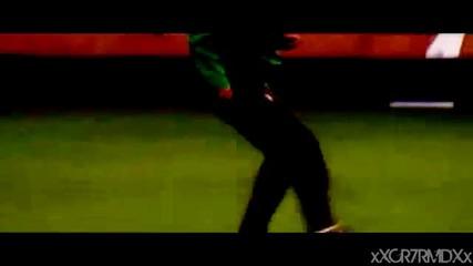 Cristiano Ronaldo Hardstyle Freestyler 2011 Hd