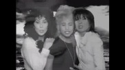 Cher, N. Cherry, C. Hynde, E. Clapton - Love Can Build A Bridge