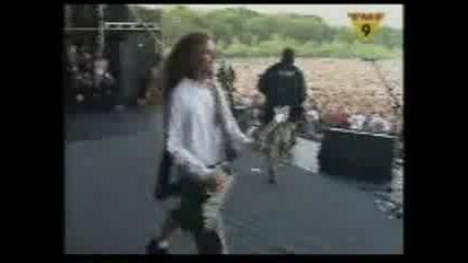 Machine Head - A Thousand Lies(live)