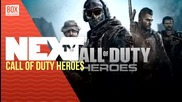 NEXTTV 023: Ревю: Call of Duty: Heroes