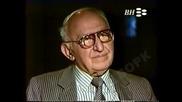 Интервю на Тодор Живков от 1997г. част 2