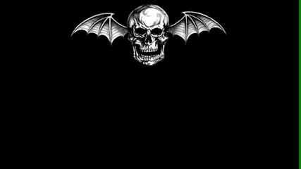 Avenged Sevenfold - I Won't See You Tonight + Превод