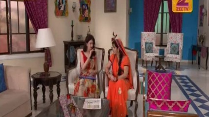 Съседке, вкъщи ли си? - еп.78 (rus audio - Bhabi ji ghar par hai 2015)