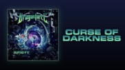 Dragonforce - Curse of Darkness ( Official Audio)