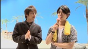 Kat-tun - Making of Come Here Pv