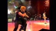 На живо от Мюнхен: Michael Jackson - Wanna Be Starting Something