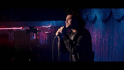 The Weeknd - Can't Feel My Face (Оfficial video)