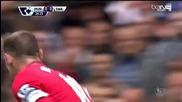 16.08.14 Манчестър Юнайтед - Суонси 1:2