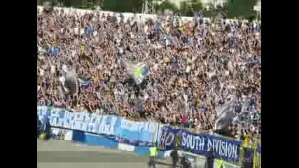 Ultras Levski - minyor 1:1